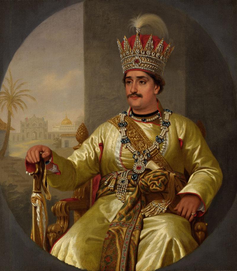 एक राजा की प्रेम कहानी (A King Love Story in hindi)