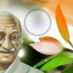 गाँधी जी की महानता की कहानी  – Gandhi je ke mahanta Story In Hindi
