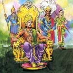 ज्ञान और अनुभव कोई भी नही छीन सकता है – एक राजा और पंडित की कहानी