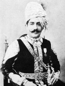 Maharaja_Ajit_Singh_of_Khetri
