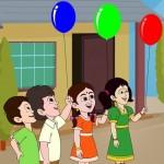 एक गुब्बारे वाले की रोचक कहानी  – Best Inspirational Story In Hindi
