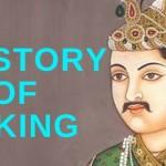 एक राजा  के कीमती हार की कहानी