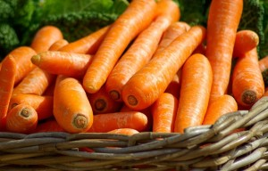 carrots- story in hindi