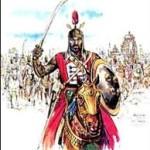 मोहम्मद गोरी की कहानी । जब गुजारत की रानी  से  डर    कर भाग गया था |