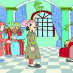 राजा और चोर की कहानी | A King Motivational Story